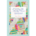 Additional Images for A Quilting Life Monthly Planner