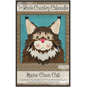 Additional Images for Maine Coon Precut Fused Appliqué Kit
