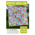 Additional Images for Aviatrix Medallion Pattern - JANUARY 2018