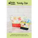 Additional Images for Twisty Zips Pattern