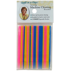 Sewing Machine Cleaning Brushes
