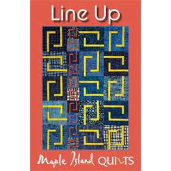 Line Up Pattern
