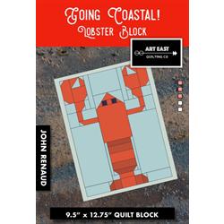 Going Coastal! - LOBSTER Block