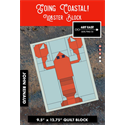 Additional Images for Going Coastal! - LOBSTER Block