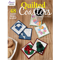 Additional Images for Quilted Coasters Quilt Book