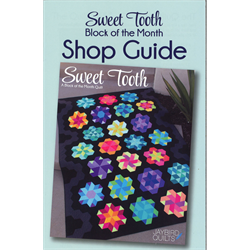 Sweet Tooth Shop Guide