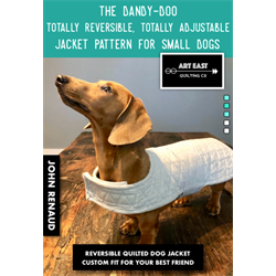 The Dandy-Doo Jacket for Small Dogs