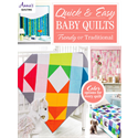 Additional Images for Quick & Easy Baby Quilts