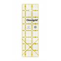 "Additional Images for Omnigrid Ruler - 2.5"" x 8"" Ruler x 3 UNITS"