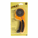 Additional Images for 60mm Deluxe Handle Rotary Cutter (RTY-3/DX)