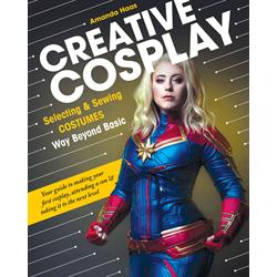 Creative Cosplay+