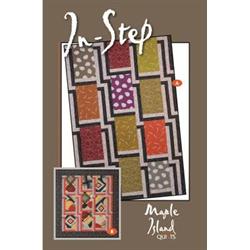 In-Step Pattern
