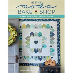 Best of Moda Bake Shop - JULY 2020