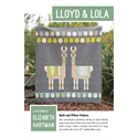 Additional Images for Lloyd and Lola Pattern