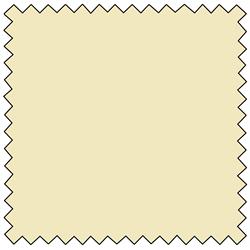 "Flannel - BUTTERCREAM - 42"" x 13.7 M"