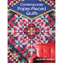 Additional Images for Contemporary Paper-Pieced Quilts