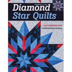 Diamond Star Quilts