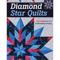 Additional Images for Diamond Star Quilts