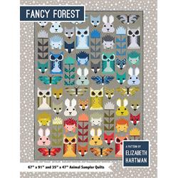Fancy Forest Pattern