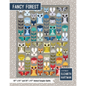 Additional Images for Fancy Forest Pattern - JANUARY 2018