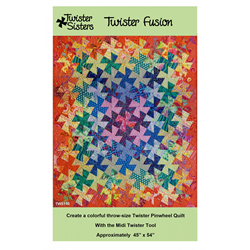 Twister Fusion Pattern