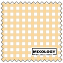 """Additional Images for Gingham - CHAMOMILE - 44"""" x 13.72 M"""