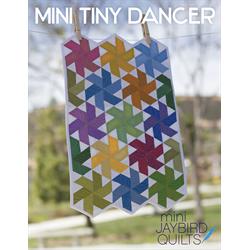 Mini Tiny Dancer Pattern