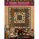 Additional Images for Simple Patchwork
