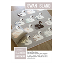 Additional Images for Swan Island Pattern