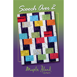 Scooch Over 2 Pattern