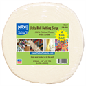 "Additional Images for Jelly Roll Batting Strip - 2.5"" x 50 YDS"