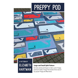 Preppy Pod Pattern