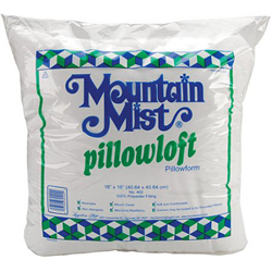 "Pillowloft Pillow Form - 16"" Square ***"