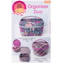 Organizer Duo Pattern