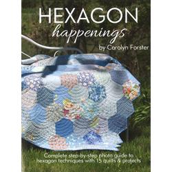 Hexagon Happenings