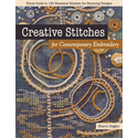 Additional Images for Creative Stitches for Contemporary Embroidery+