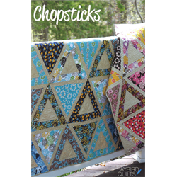Chopsticks Pattern