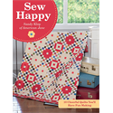 Additional Images for Sew Happy  - JULY 2020