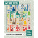 Additional Images for Awesome Ocean Pattern