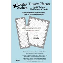 Twister Planner
