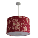 """Additional Images for Lampshade Kit - 16"""" (40 cm)"""