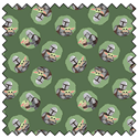 Additional Images for The Mandalorian Fat Quarter Pack #2