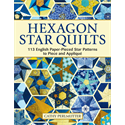 Additional Images for Hexagon Star Quilts