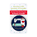 Additional Images for Sewing with Bonnie & Camille Enamel Needle Minder