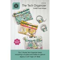 The Tech Organizer