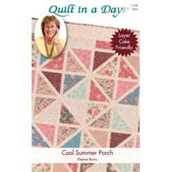 Cool Summer Porch Pattern