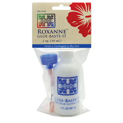 Roxanne Glue-Baste-It - 2 oz