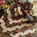 Additional Images for 2021 That Patchwork Place® Quilt Calendar - JULY 2020