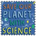 Additional Images for Future Scientist  Fat Quarter Bundle (4)