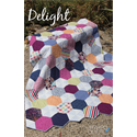 Additional Images for Delight Pattern
